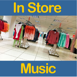 In-Store-Music