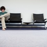 Waiting rooms needs good background music to set the ambience and relax clients