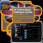 UK Royalty Free Music