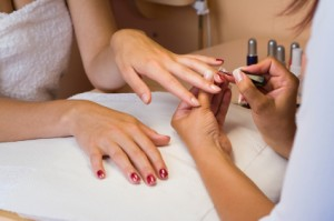 Manicures to massages, health clubs require a wide range of music styles