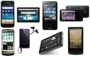 Android Mp3 Players; Alternatives To The Ipod