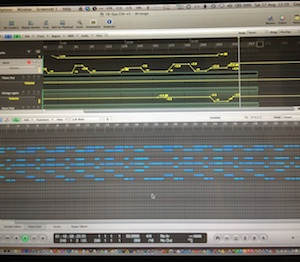 Music Production With Logic Pro