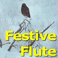 Festive Flute