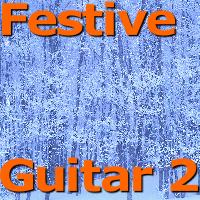 Festive Guitar 2