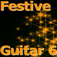 Festive Guitar 6