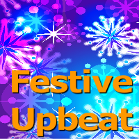 Festive Upbeat