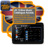 UK Royalty Free Music