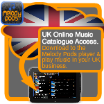 music for business UK